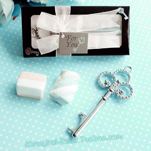 Boda - Beter Gifts®歐式時尚 #婚慶用品 #結婚回贈禮品 #復古開瓶器 BETER-WJ110創意 #婚禮回禮