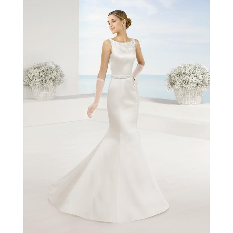 Vestidos de novia luna precios