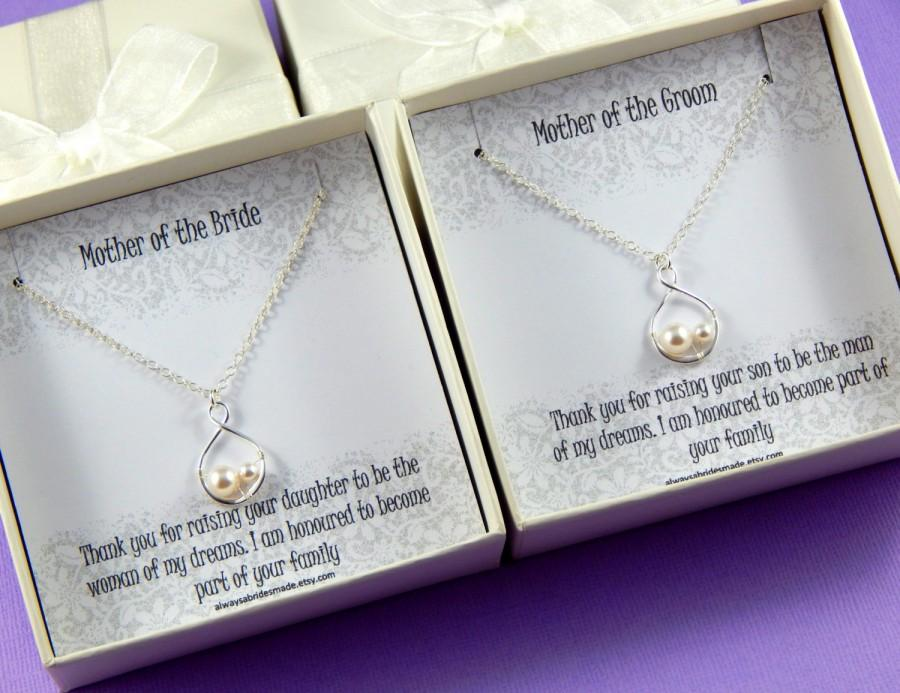 Mother Of The Groom Gift: Mother Of The Bride And Mother Of The Groom