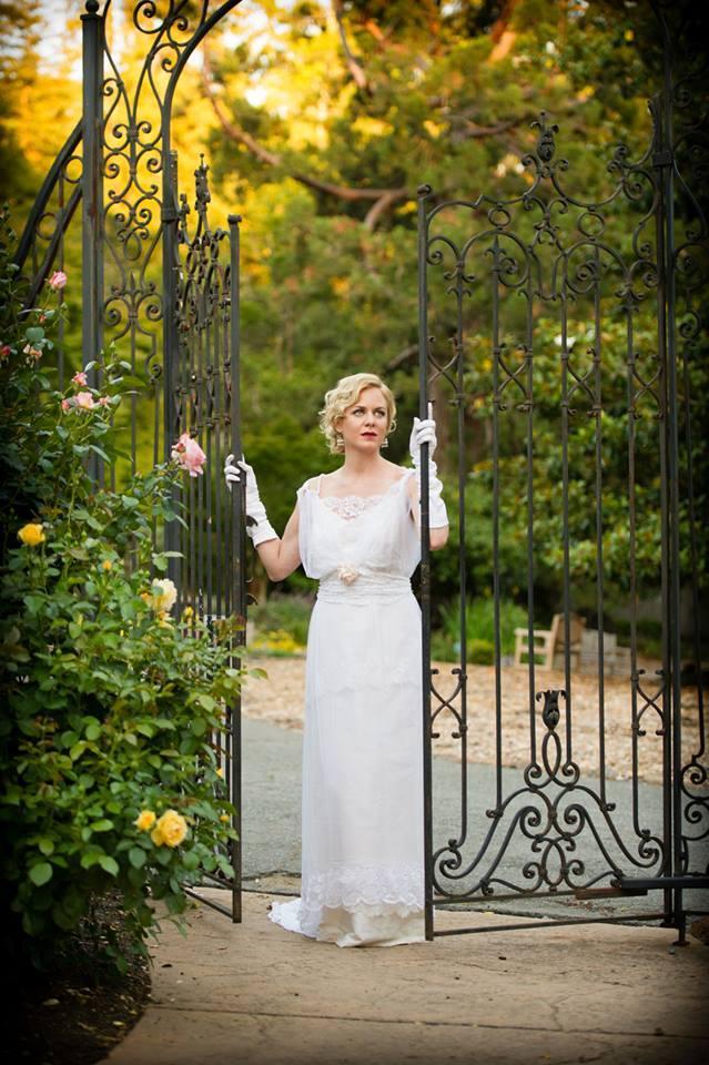 Свадьба - The Juna Dress