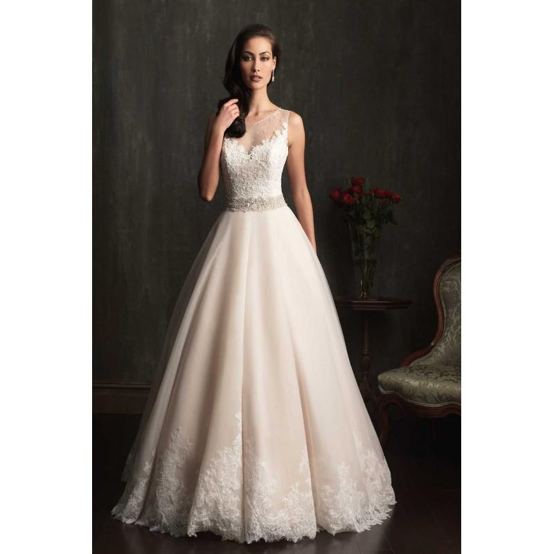 Wedding - Style 9073 - Fantastic Wedding Dresses