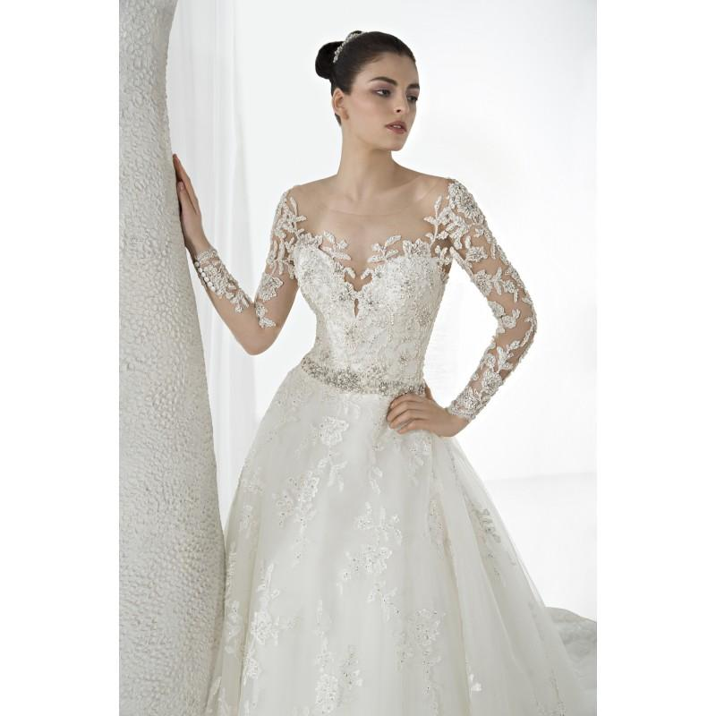 Wedding - Demetrios 648 - Stunning Cheap Wedding Dresses