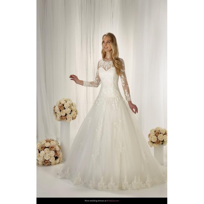 Mariage - Lisa Donetti 2016 70471 - Fantastische Brautkleider