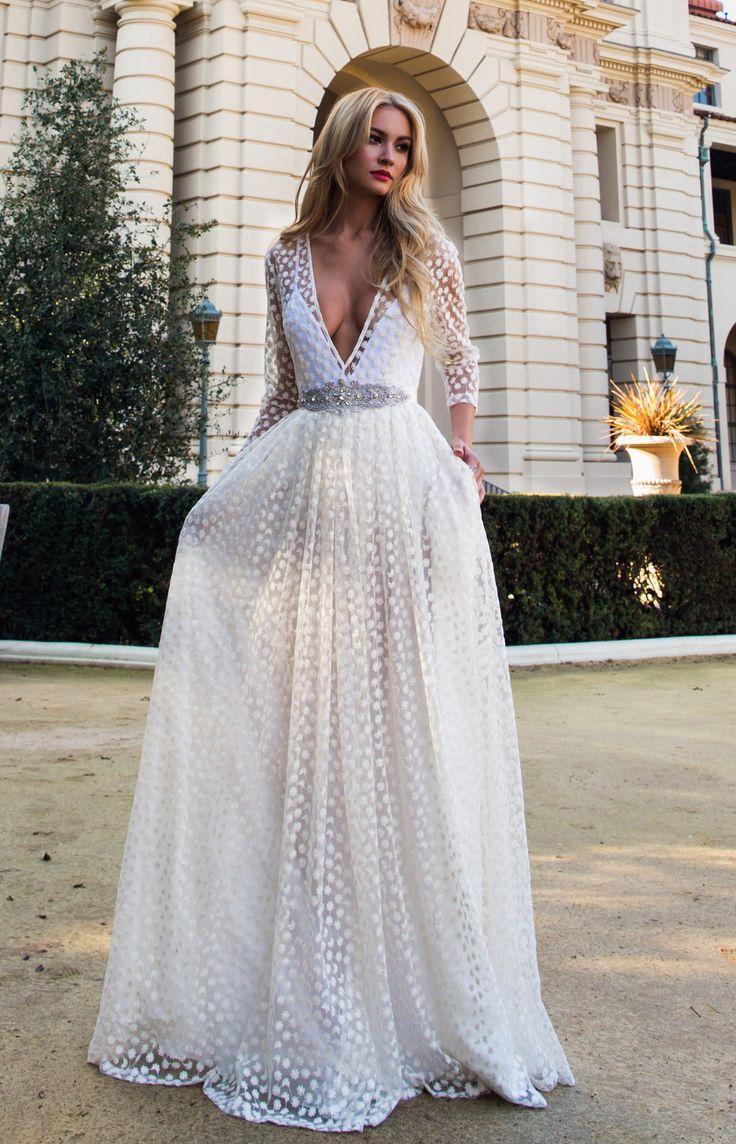 Mariage - Cute Bridal Dress