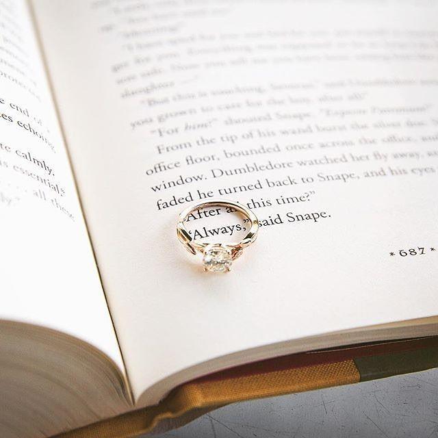Mariage - Gorgeous Engagement Ring