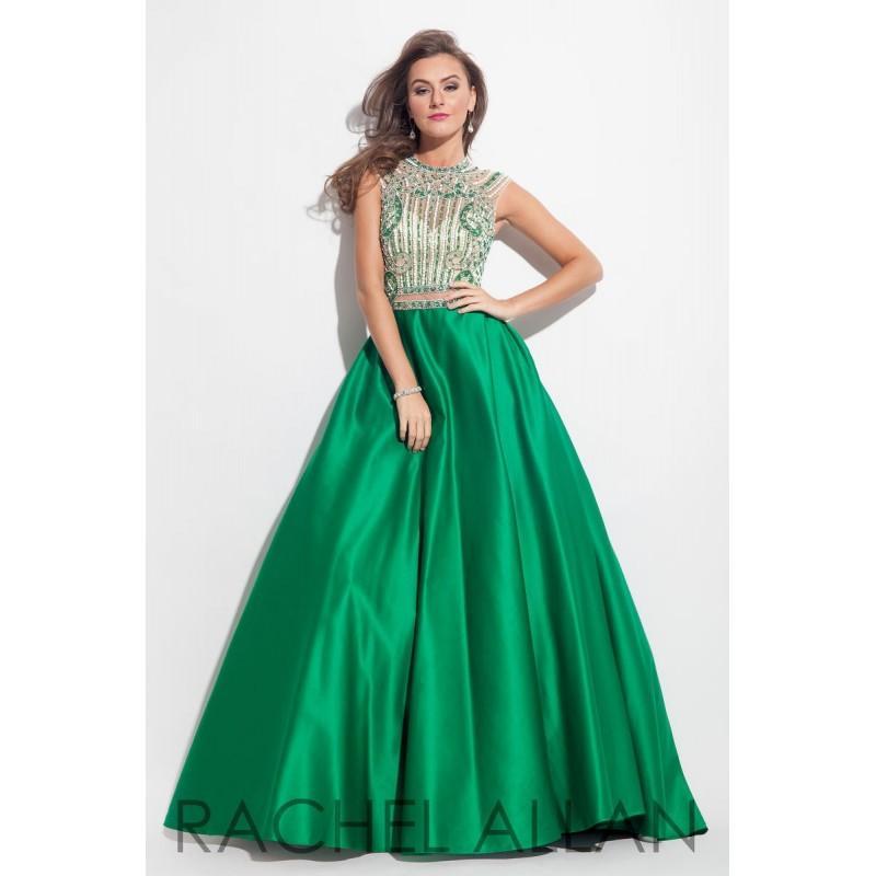 Wedding - Rachel Allan Rachel Allan Prom 7142 - Fantastic Bridesmaid Dresses