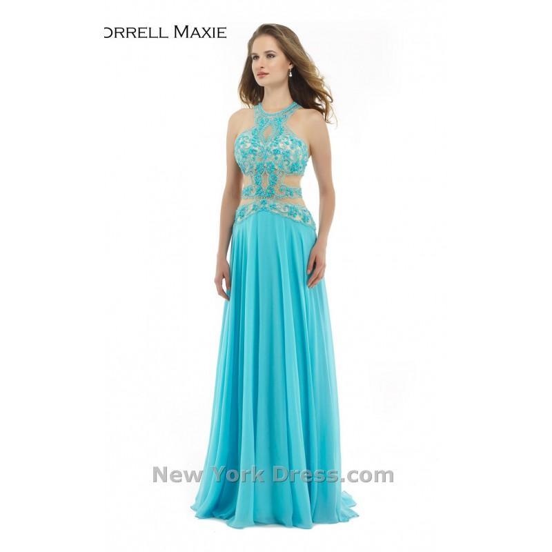Свадьба - Morrell Maxie 15158 - Charming Wedding Party Dresses