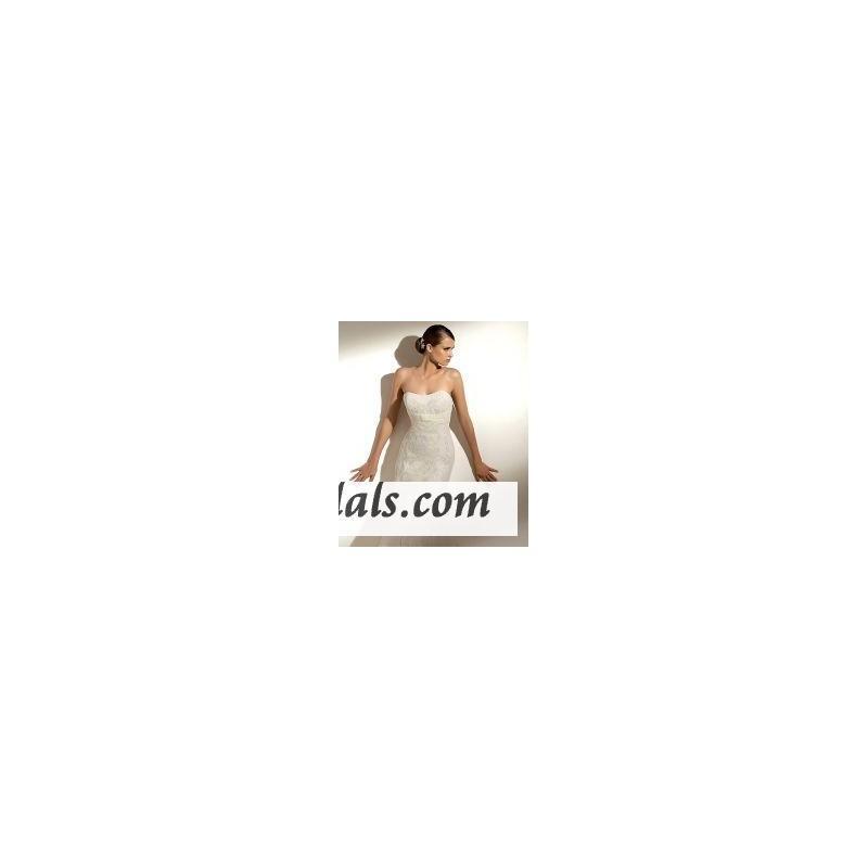 Düğün - Pronovias Malva - Pronovias - Compelling Wedding Dresses
