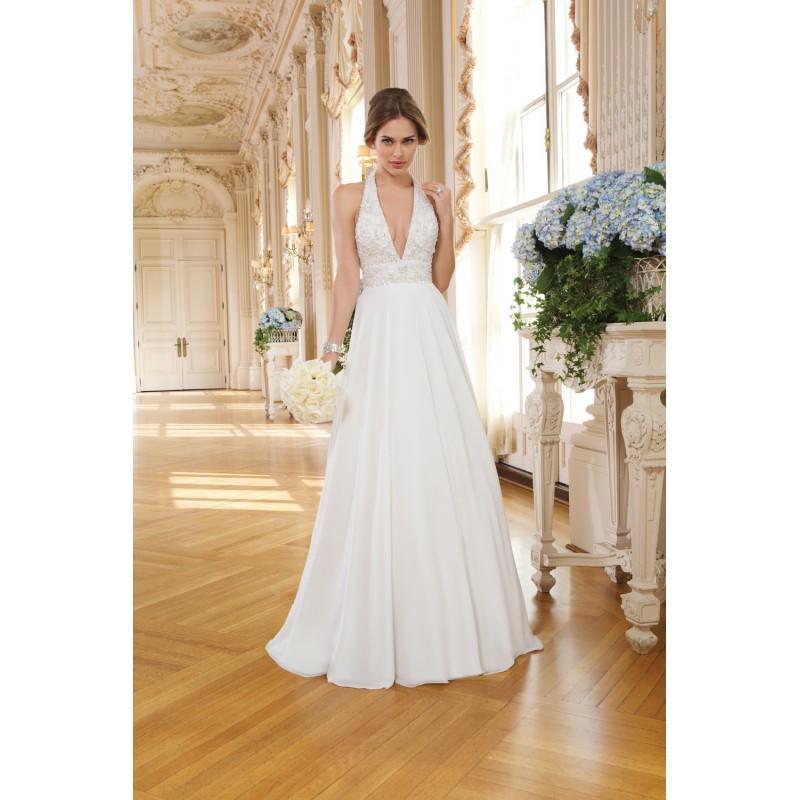 Wedding - Lillian West 6352 - Stunning Cheap Wedding Dresses