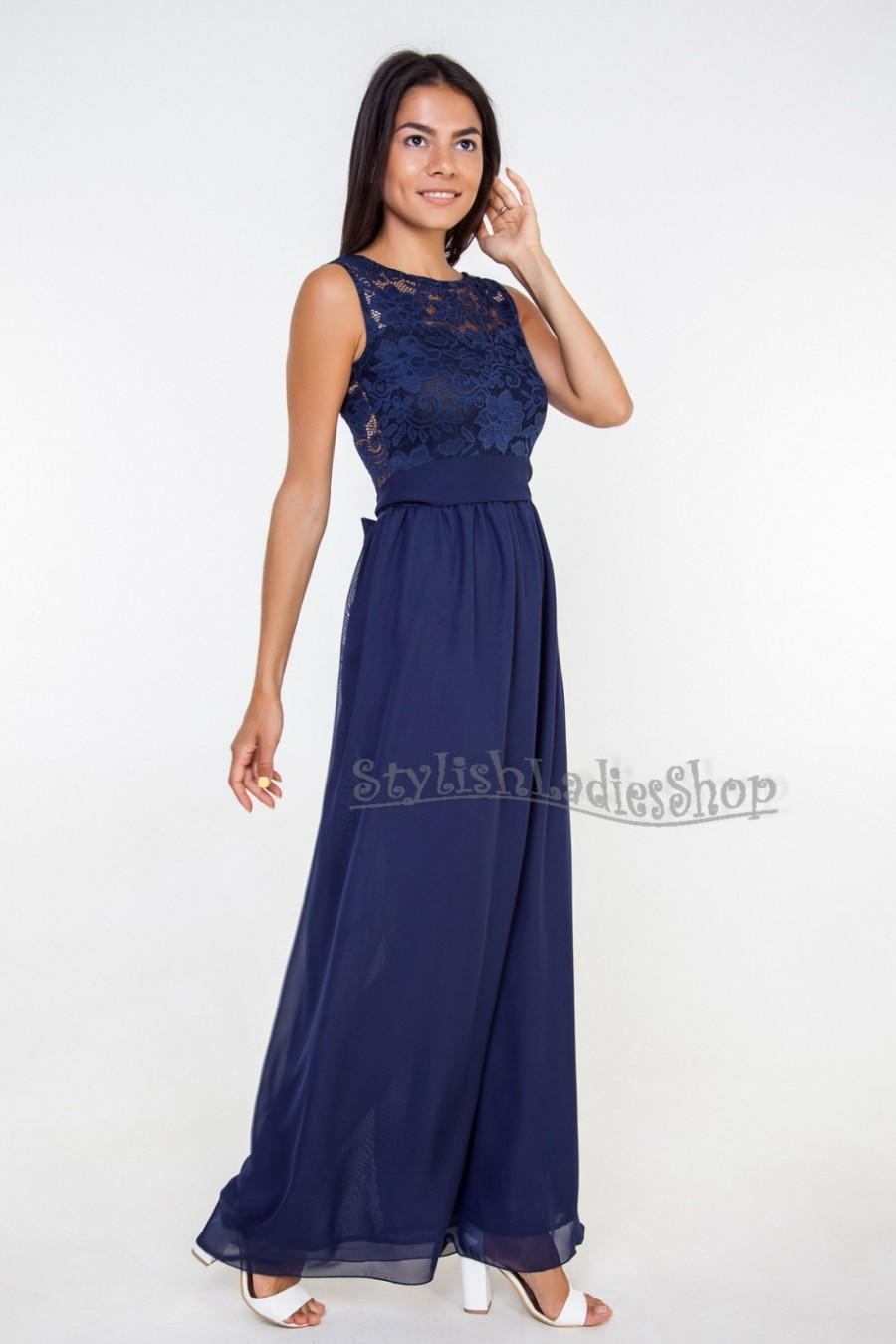 Bridesmaid dress navy blue long bridesmaid navy lace bridesmaid bridesmaid dress navy blue long bridesmaid navy lace bridesmaid dark blue dress bridesmaid lace bridesmaid dress navy bridesmaid chiffon ombrellifo Choice Image