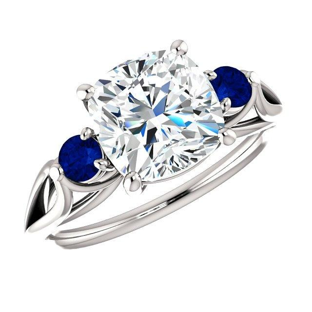 Moissanite Rings Sales