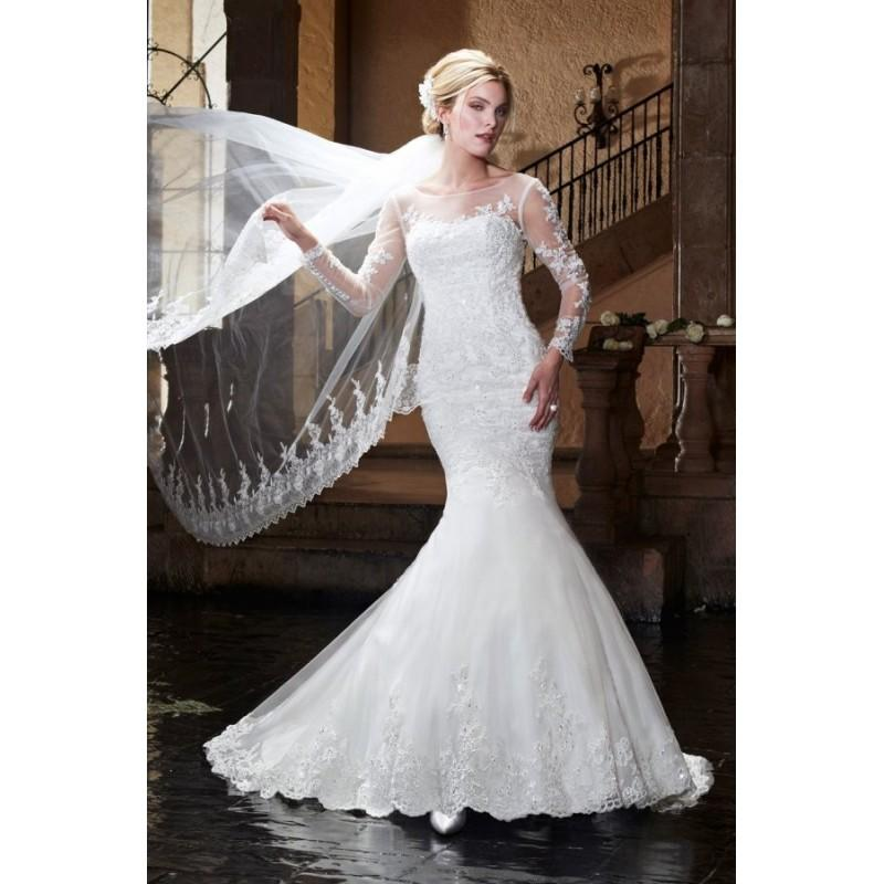 Mary\'s Bridal Style 6365 - Fantastic Wedding Dresses #2585862 - Weddbook