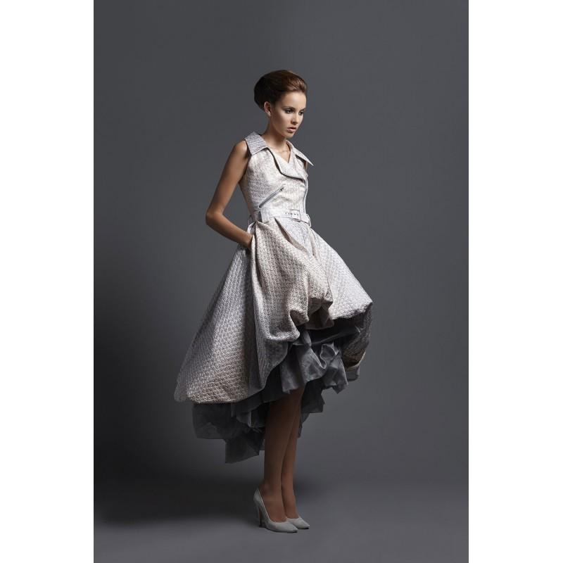 Свадьба - Isabel Zapardiez Style 177 -  Designer Wedding Dresses