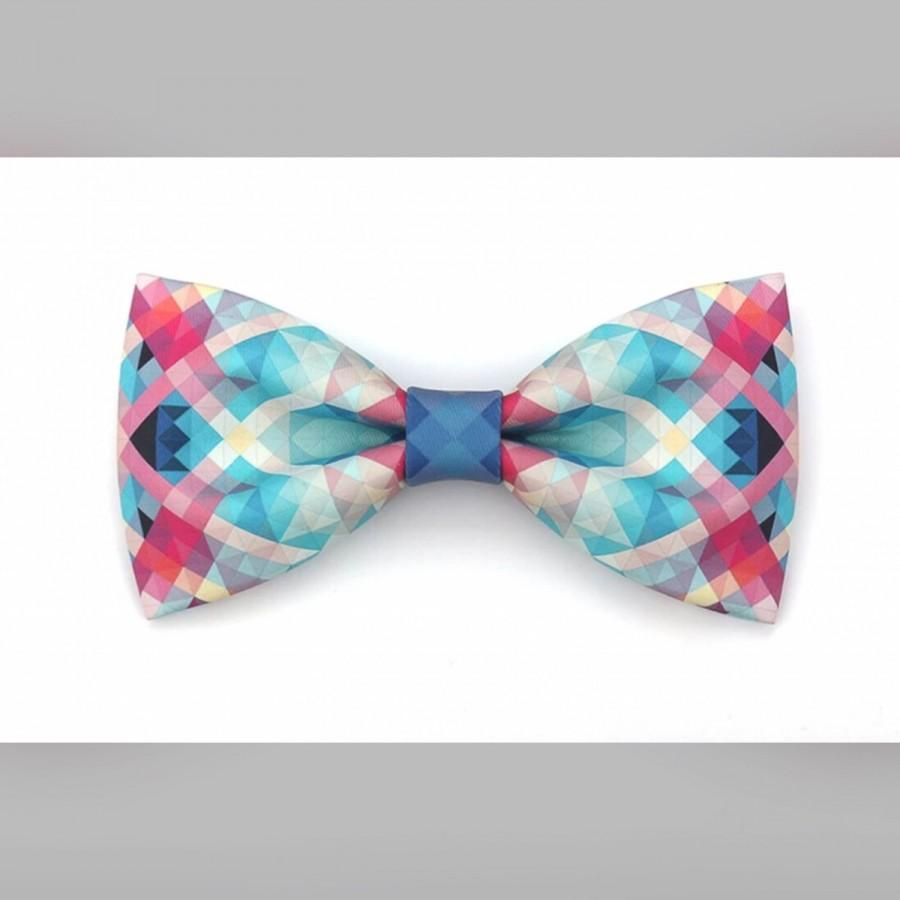 Wedding - Groom Bow Tie Groomsmen Bow Ties Wedding Bow ties
