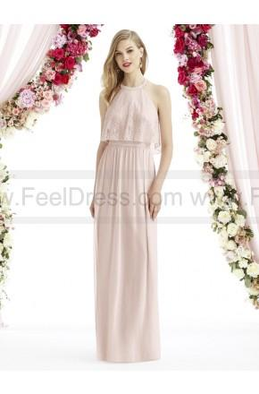 Wedding - After Six Bridesmaid Dresses Style 6733