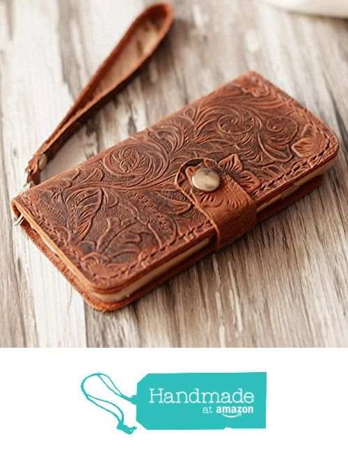 Mariage - Leather iPhone Case