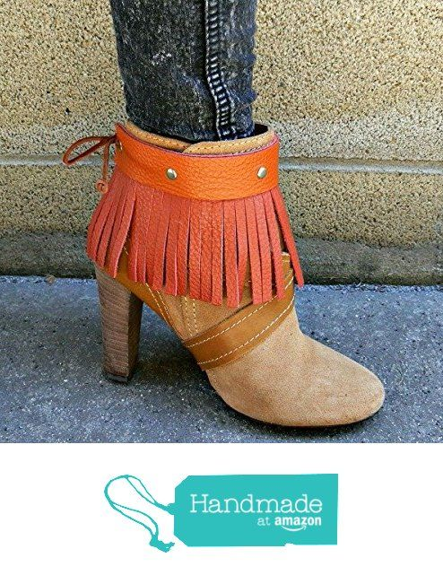 Mariage - Anklet Boot Cuff