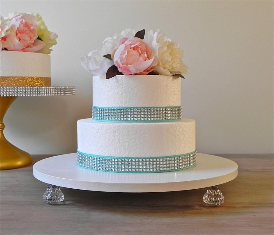 Diy Cake Stands Martha Stewart