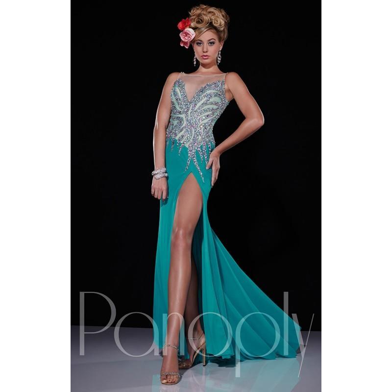 Wedding - Panoply - 14698 - Elegant Evening Dresses