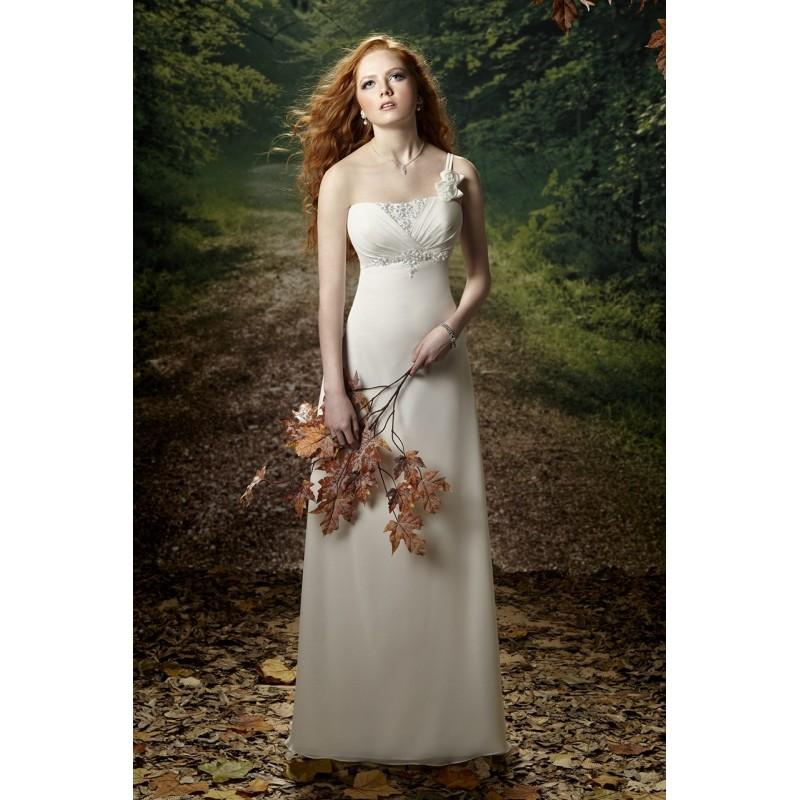Wedding - Style 2400 - Fantastic Wedding Dresses