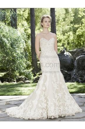 Mariage - Casablanca Bridal Style 2254 Daphne