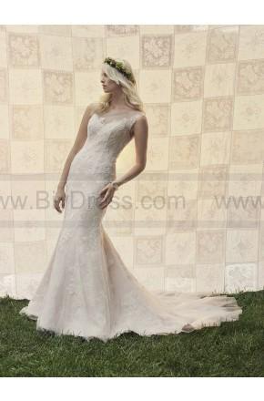 Mariage - Casablanca Bridal Style 2233 Stargazer