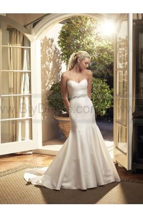 Wedding - Casablanca Bridal Style 2223