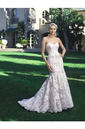 Mariage - Casablanca Bridal Style 2224