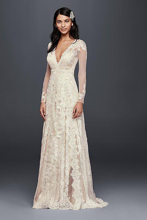 Wedding - Wedding Bridal Gown