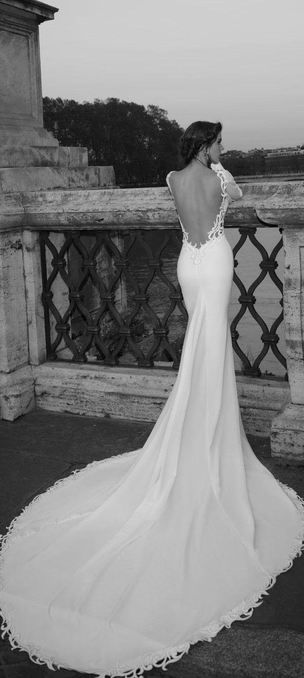 Wedding - Bridal Spring Dress