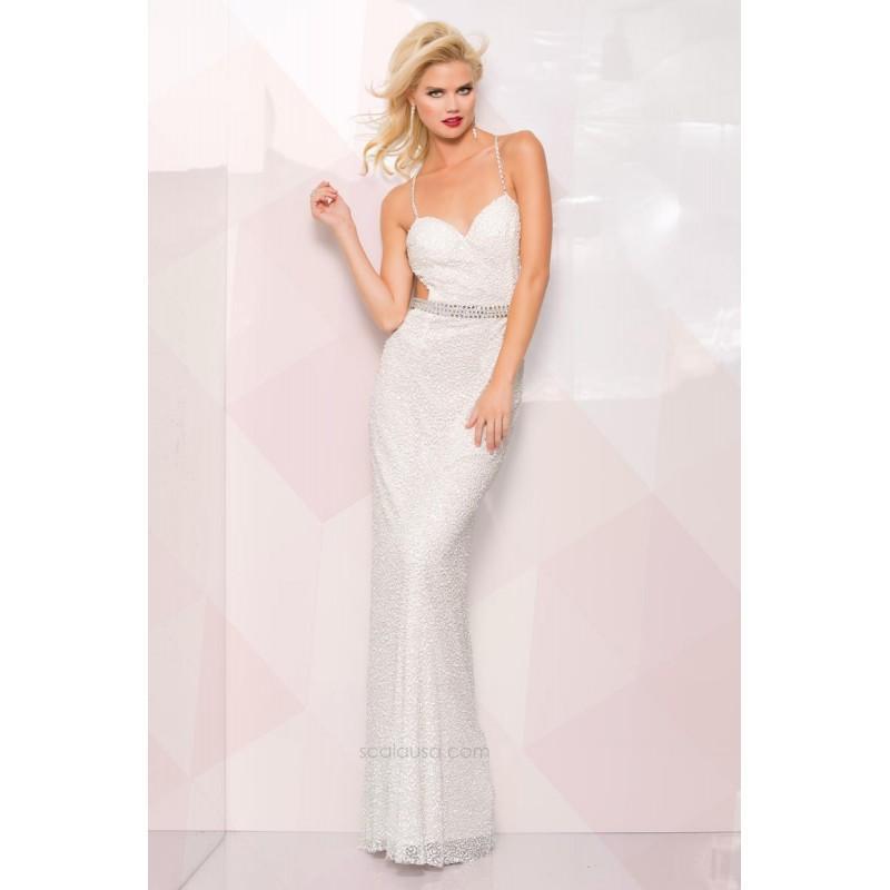 Wedding - Scala Scala 48389 - Fantastic Bridesmaid Dresses