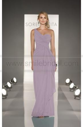Mariage - Sorella Vita Romantic Bridesmaid Dress Style 8201 - Bridesmaid Dresses 2016 - Bridesmaid Dresses
