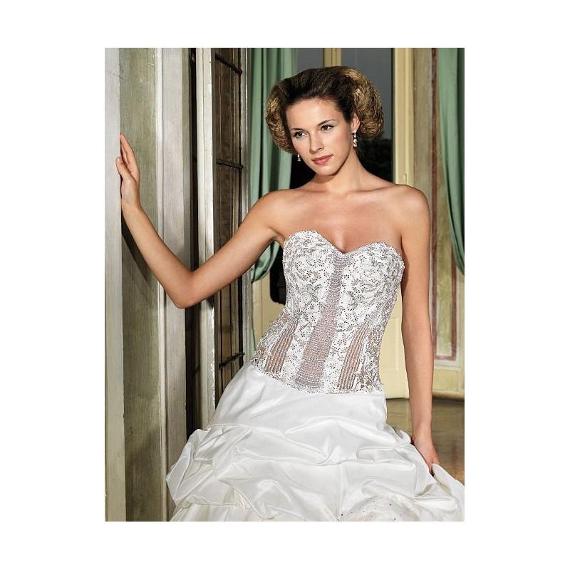 Eddy K MD37TT Bridal Gown (2010) (EK10_MD37TTBG) - Crazy Sale ...