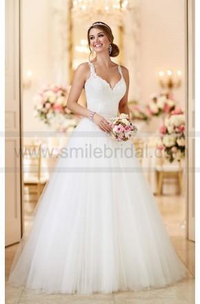Свадьба - Stella York Convertible Wedding Dress Style 6223