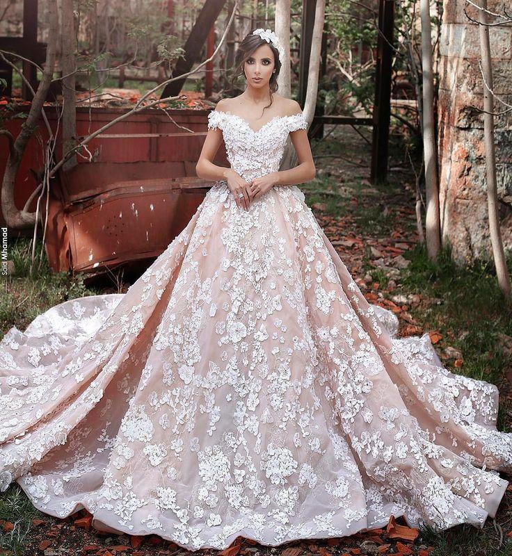 Hochzeit - Instagram Photo By WedLuxe Media • May 27, 2016 At 6:05pm UTC