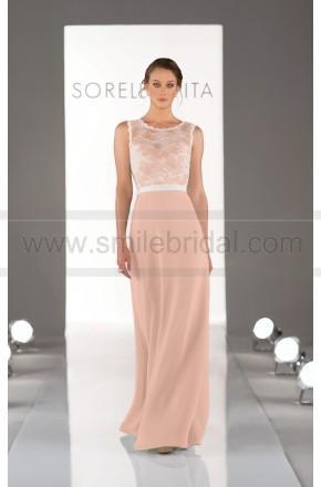 Свадьба - Sorella Vita Blue Bridesmaid Dress Style 8311 - Bridesmaid Dresses 2016 - Bridesmaid Dresses