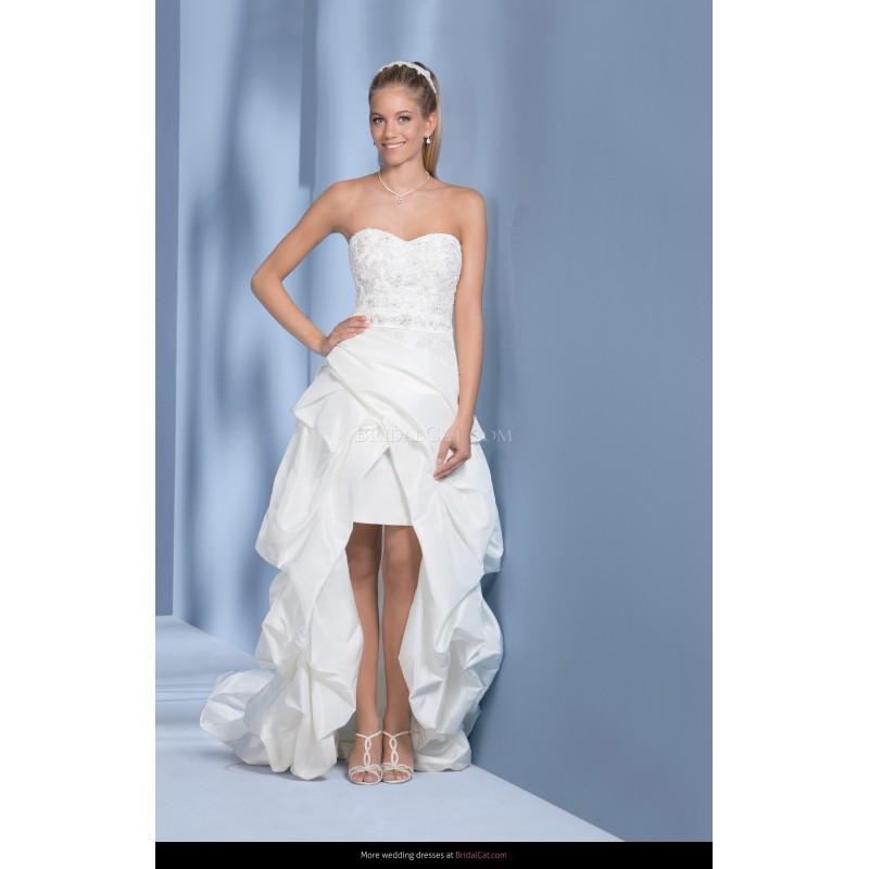 Свадьба - Kleemeier 2014 12015 Wella - Fantastische Brautkleider