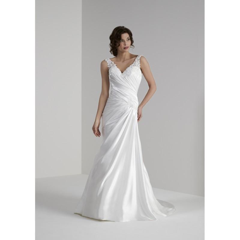 Свадьба - Phil Collins PC5310 - Stunning Cheap Wedding Dresses