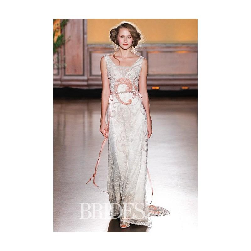 Свадьба - Claire Pettibone - Fall 2016 - Stunning Cheap Wedding Dresses
