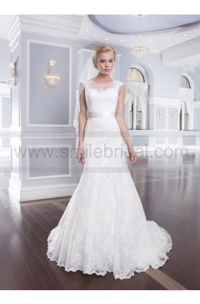 Wedding - Lillian West Style 6305