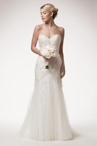 Elegant fully beaded mermaid wedding dress 106 frw15514 for Fully beaded wedding dresses