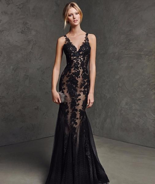 Wedding - Gothic Lace Dreams Wedding Dress