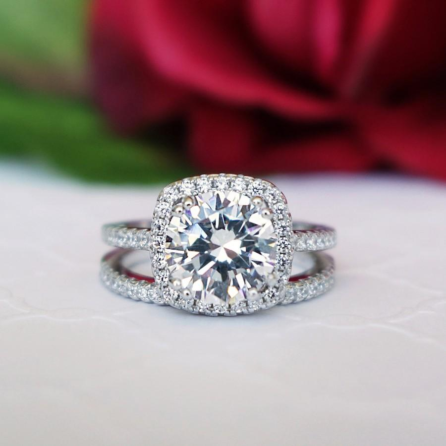 moissanites canada purchase custom diamonds how rings engagement by solitaire diamond to earrings toronto jewelry man made jewellery