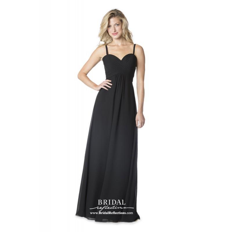Hochzeit - Bari Jay 1603 - Burgundy Evening Dresses