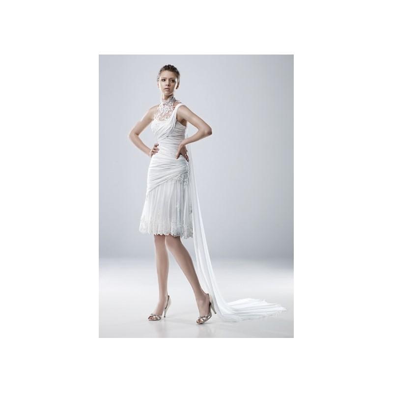 Wedding - Modeca Wedding Dresses - Style Marilyn - Compelling Wedding Dresses