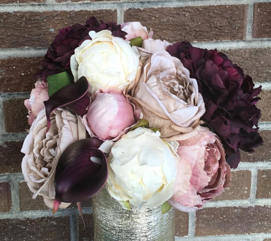 Wedding - Neutral Bouquet