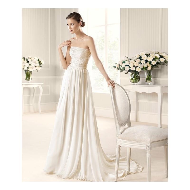 Wedding - Museo - Fashion (La Sposa) - Vestidos de novia 2016
