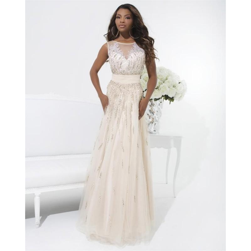 Tony Bowls Paris 114726 Dress Brand Prom Dresses