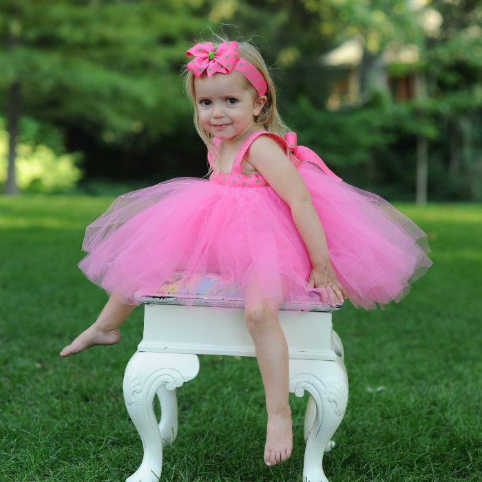 Wedding - Pink Tulle Flower Girl Dress Wedding Flower Girl Dresses for Toddlers Girls Tulle Dress Flower Girl Tutu Toddler Flower Girl Dress Tutu