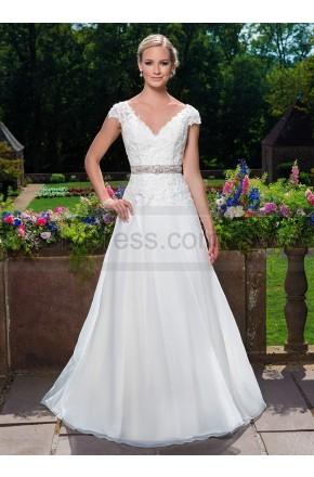 Свадьба - Sincerity Bridal Wedding Dresses Style 3860